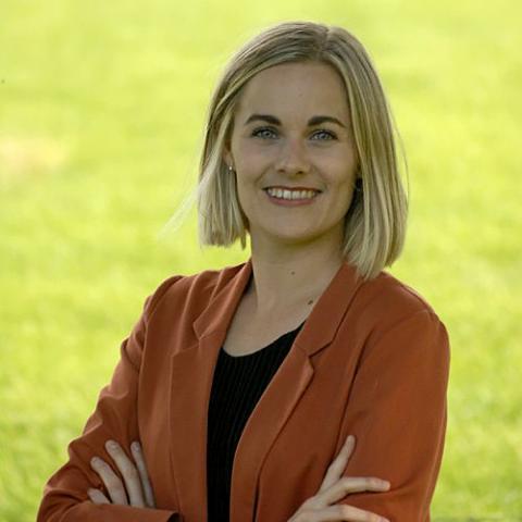Elisa Stavorinus