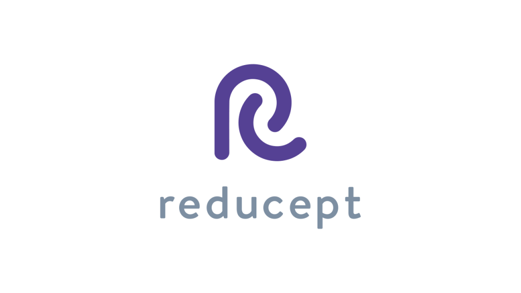 reducept logo